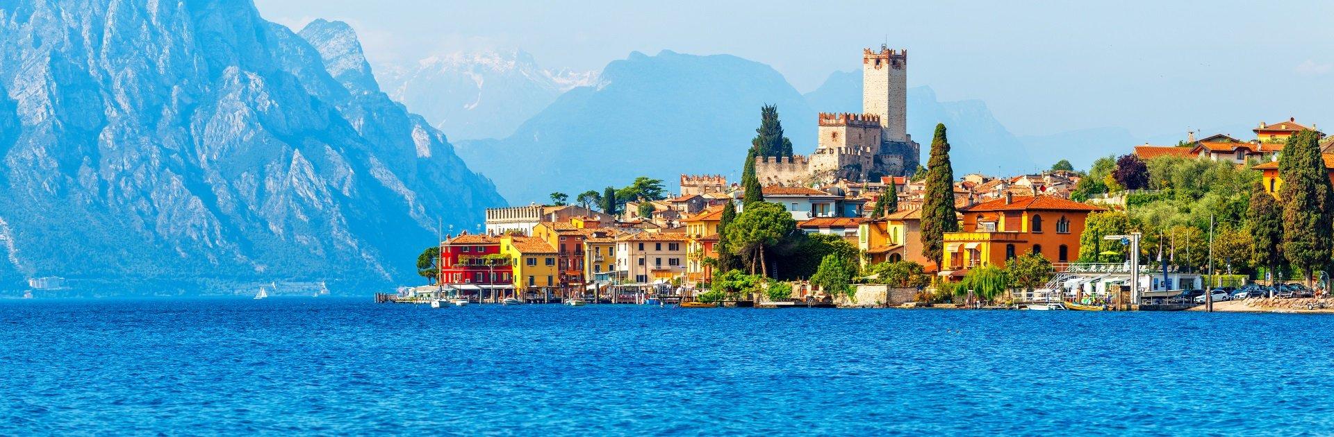 Familienhotels am Gardasee