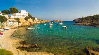 Urlaub mit Kindern auf Menorca