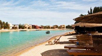 Hurghada und Safaga