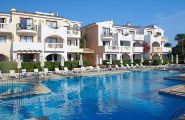 Hipotels Mediterraneo Garden Pool